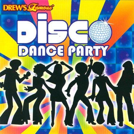 Disco Dance Party (2018)