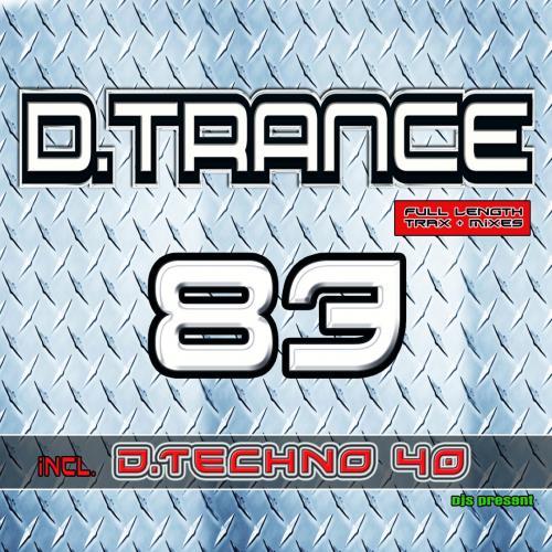 D.Techno 40 - D.Trance 83 (2018)