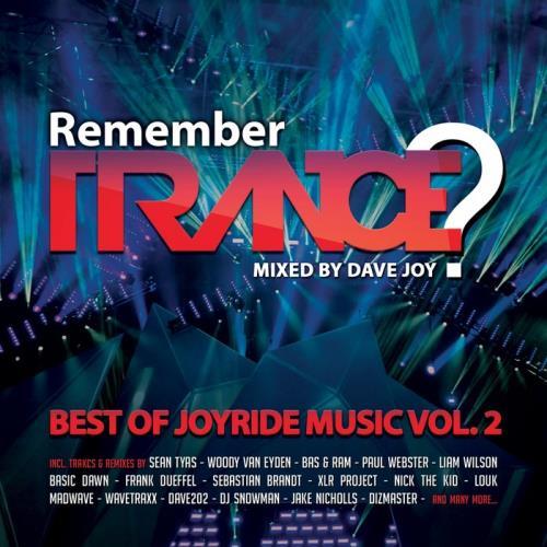 Remember Trance? (Best Of Joyride Music Vol 2) (20