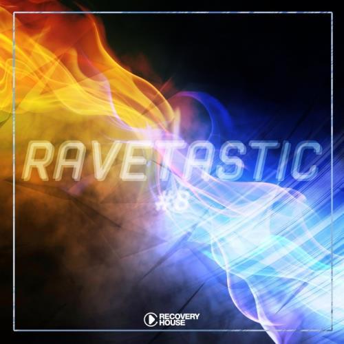 Ravetastic #8 (2018)