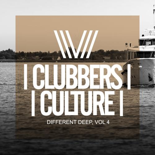 Clubbers Culture Different Deep, Vol.4 (2018)