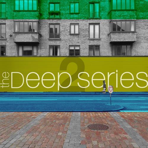 The Deep Series, Vol. 2 (2018)