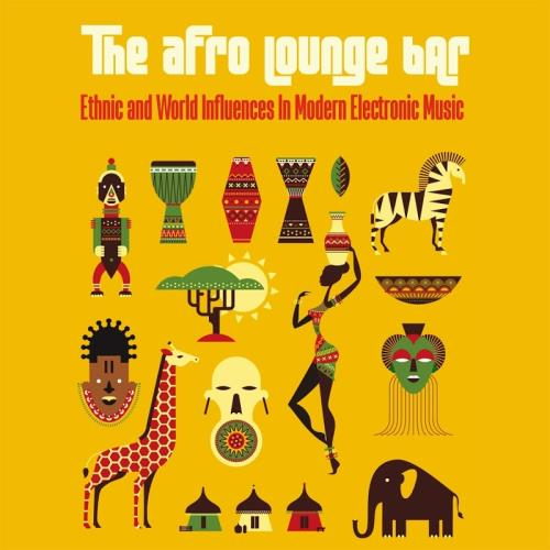 The Afro Lounge Bar (Ethnic & World Influences In  ...