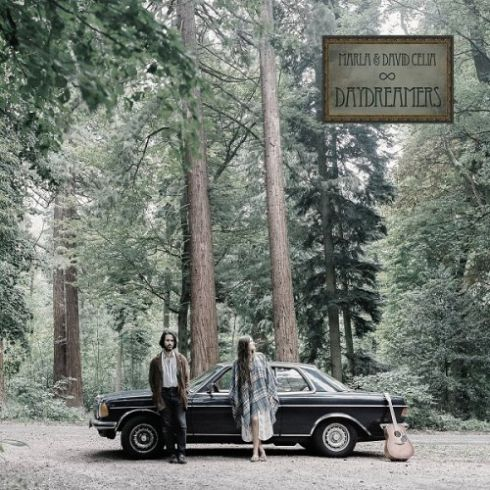 Marla & David Celia – Daydreamers (2018) Flac