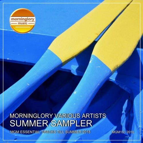 Summer Sampler 2018 (2018)