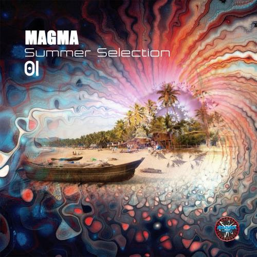 Magma Summer Selection 01 (2018)