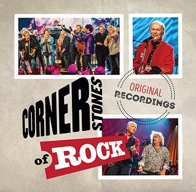 Cornerstones Of Rock: American Garage (2018)