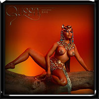 Nicki Minaj - Queen 2018