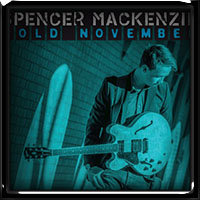 Spencer MacKenzie - Cold November 2018