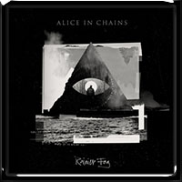 Alice in Chains - Rainier Fog 2018
