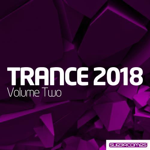 Supercomps - Trance 2018, Vol. 2 (2018)