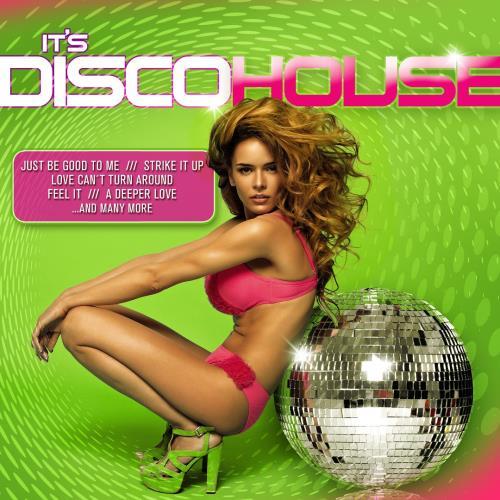 It's Disco House (2018)
