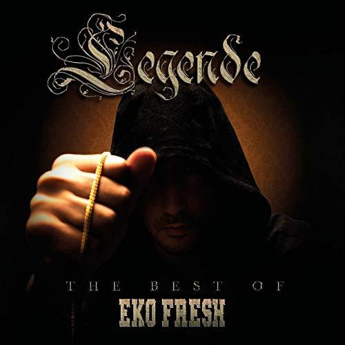 Eko Fresh Legende Best Of 2018 Music4newgen M4ng All