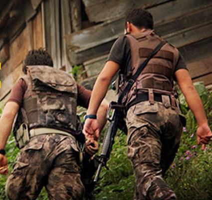 DİKKAT! PKK GİRESUN'DA YAĞMA AVINA ÇIKTI