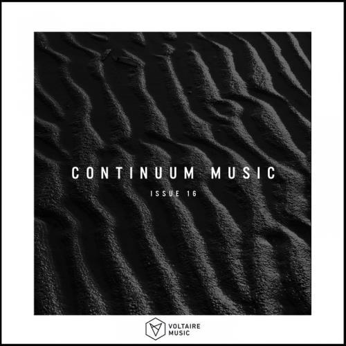 Continuum Music Issue 16 (2018)