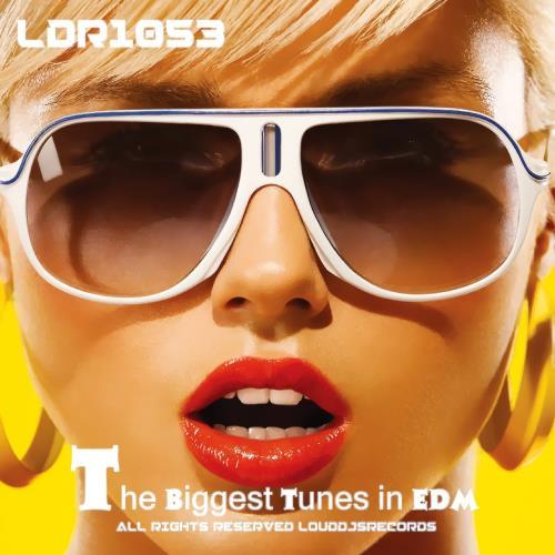 The Biggest Tunes in EDM (2018)