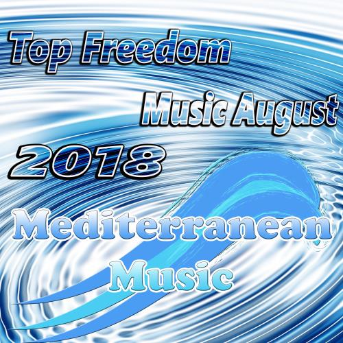 Top Freedom Music August 2018 (2018)