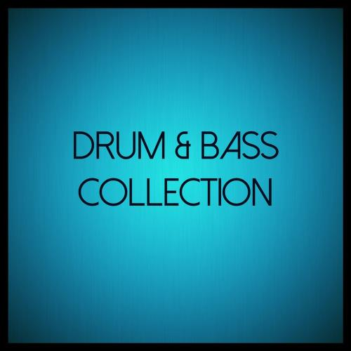 Drum & Bass Music Collection Pack 011 (2018)