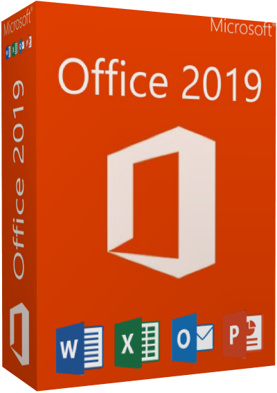 Microsoft Office Professional Plus 2019 v1909 Build 12130.20272 Retail (x32-x64)