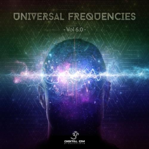 Universal Frequencies, Vol. 6 (2018)