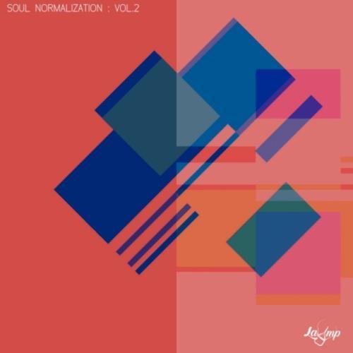 Soul Normalization Vol 2 (2018)