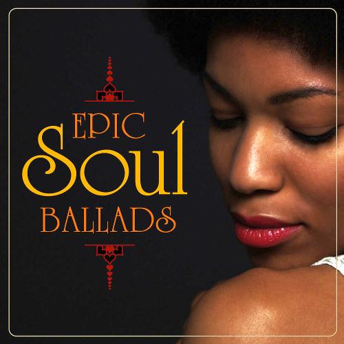 Epic Soul Ballads (2018)