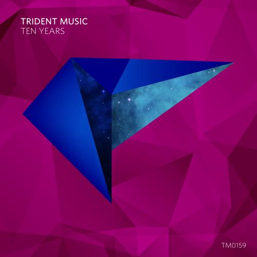 Trident Music Ten Years (2018)
