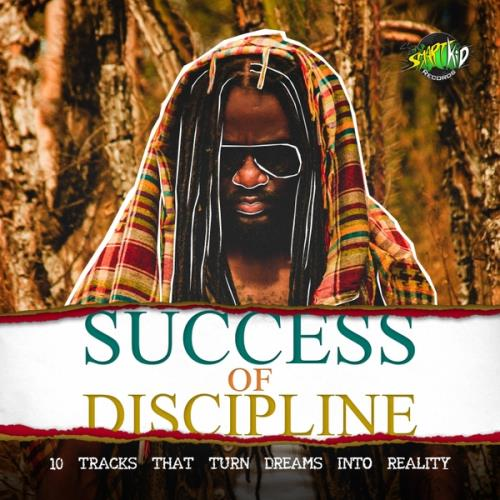 Success Of Discipline (2018)