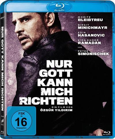 download Nur Gott kann mich richten (2017)
