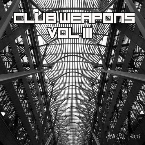 Club Weapons Vol 3 (2018)