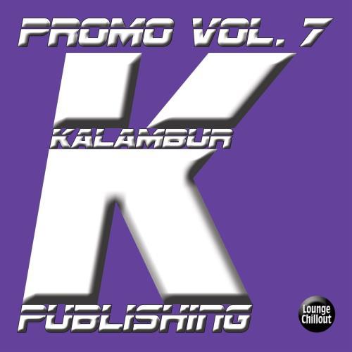 Kalambur Promo Vol 7 (2018)