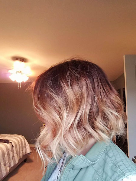 Best Womens Short Ombre Hairstyles Fashionre
