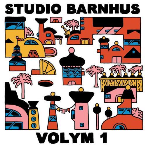 Studio Barnhus Volym 1 (2018)