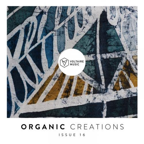 Organic Creations Issue 16 (2018)