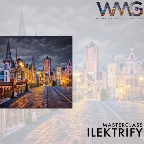 MasterClass: Ilektrify (2018)
