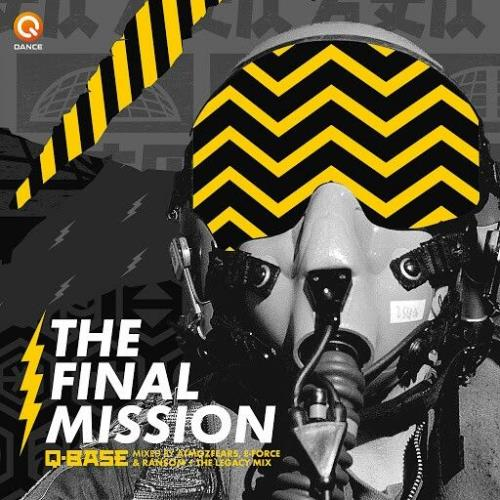 Q-Base 2018 - The Final Mission (2018)