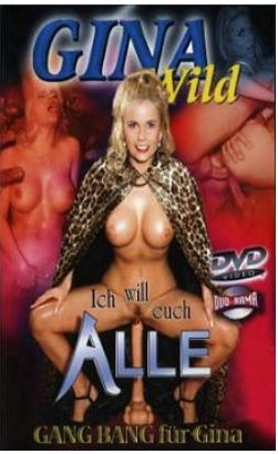 Gina Wild Ich will Euch alle German 2000 XXX DVDRiP XviD iNTERNAL ReadNfo - PPG