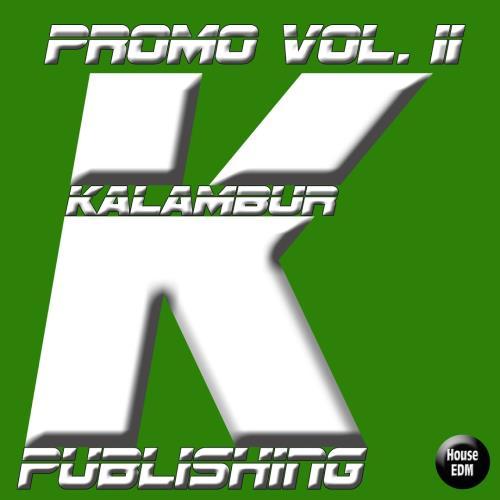 Kalambur Promo Vol 11 (2018)