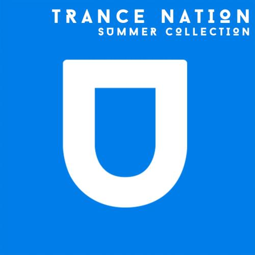 Trance Nation - Summer Collection (2018)