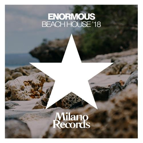Enormous Beach House '18 (2018)