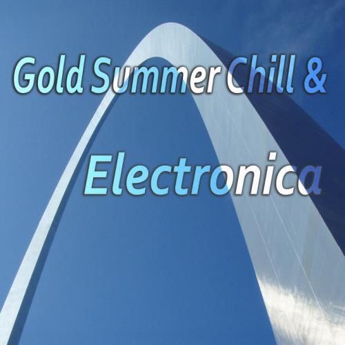 Gold Summer Chill & Electronica (2018)