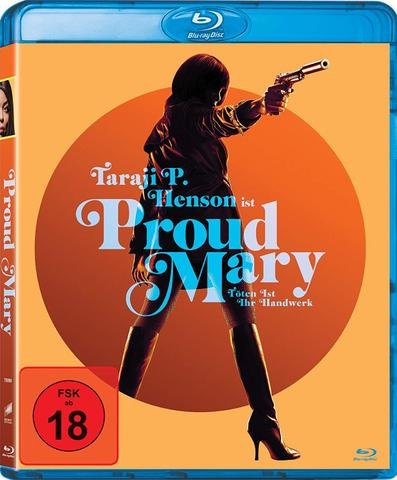 download Proud Mary (2018)
