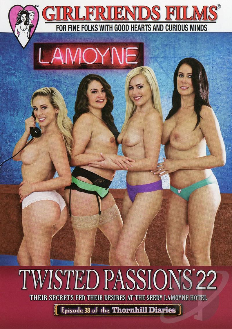 download GirlfriendsFilms Twisted Passions 22