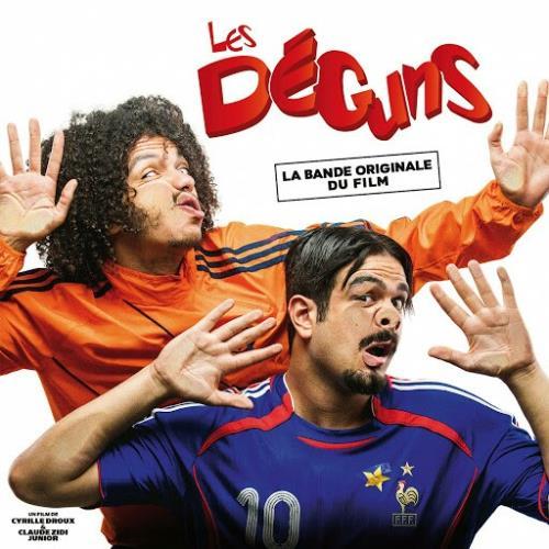 Les Dйguns (Bande originale du film) (2018)