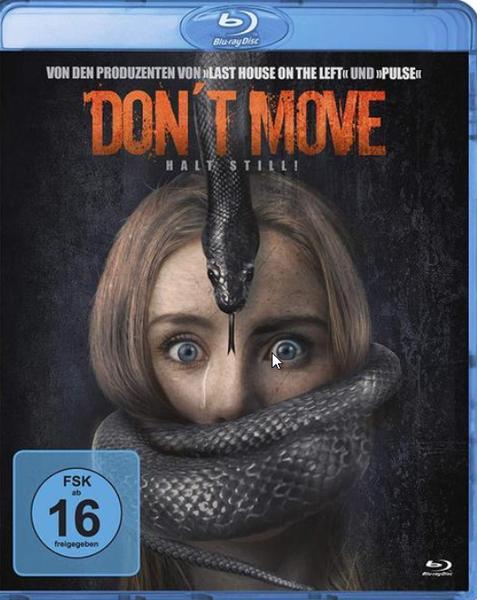 download Dont Move Halt still