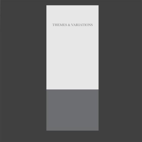 Themes & Variations (2018)