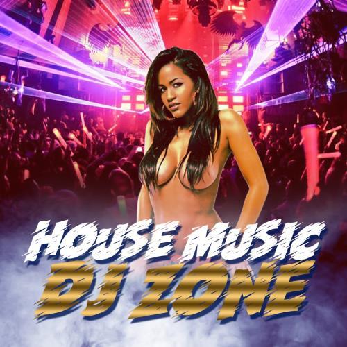 House Music DJ Zone (40 Legends Of House Music & E ...