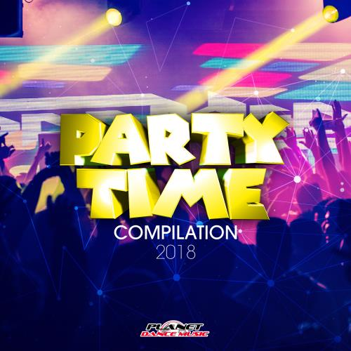 Party Time Compilation 2018 (2018)