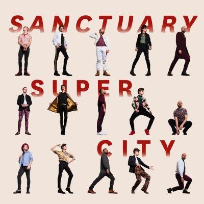 download Super.City.-.Sanctuary.(2018)