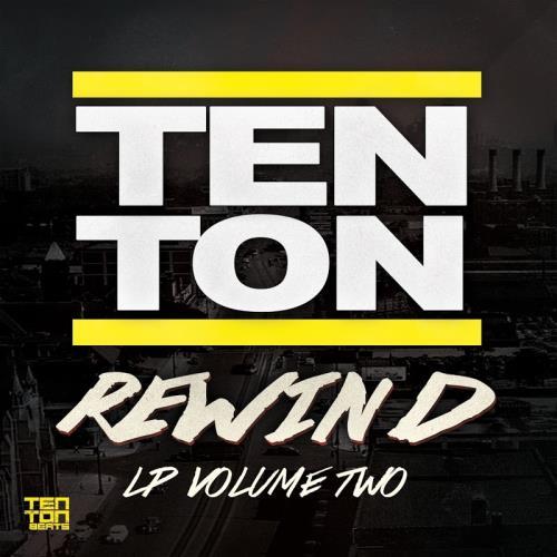 Rewind LP Part Two (2018)